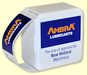 AmbrA Lubricants dispenser