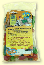 Jelly Bean refill pack